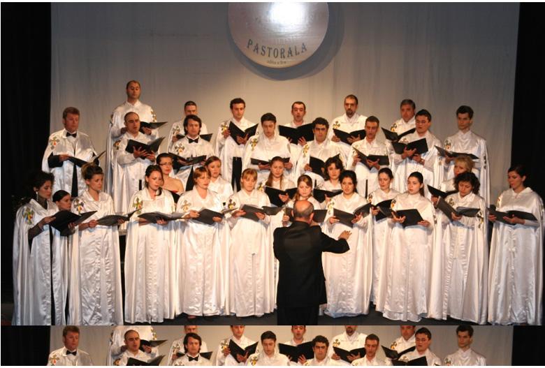 Corul Divina Armonie - 15