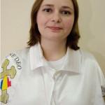 Corul Divina Armonie - Nicoleta Voicu
