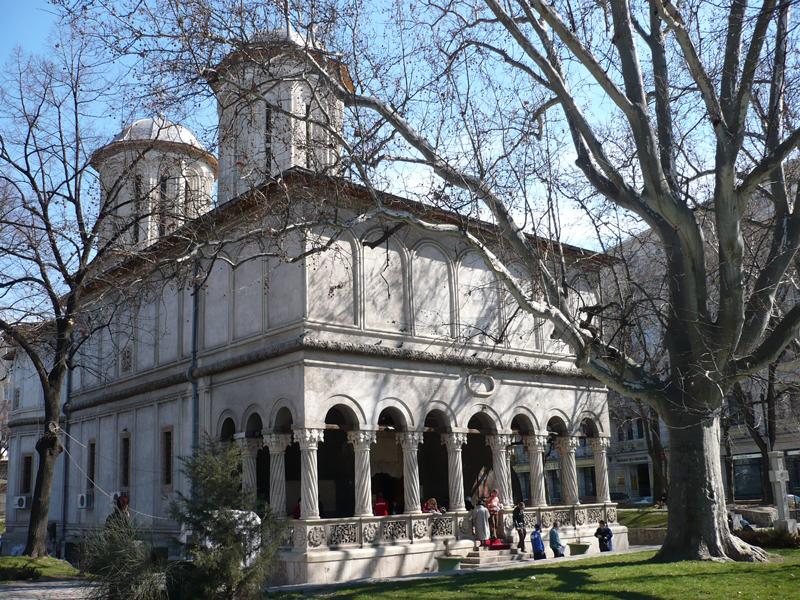 Biserica-Sfantu-Gheorghe-Nou-Corul-Academic-Divina-Armonie